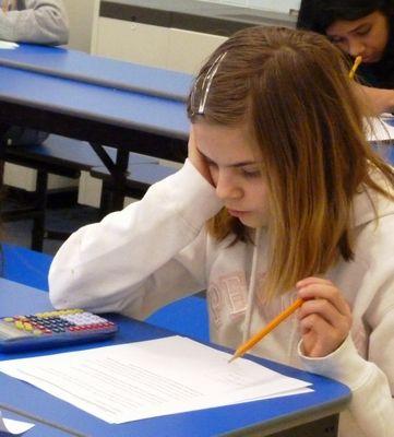 2011-2012 Mathletes Competition